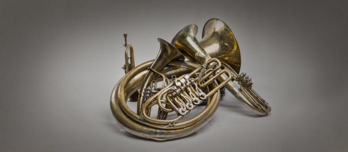 Musikinstrumente Nimus Notenverlag