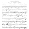 Klaus Garagenwalzer Trompete (Bb)