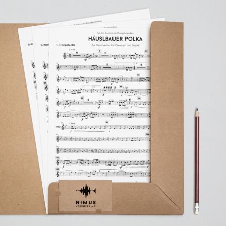 Produktbild Häuslbauer Polka
