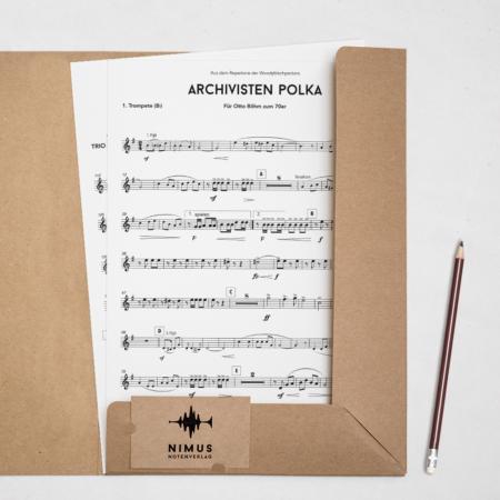 Archivisten Polka