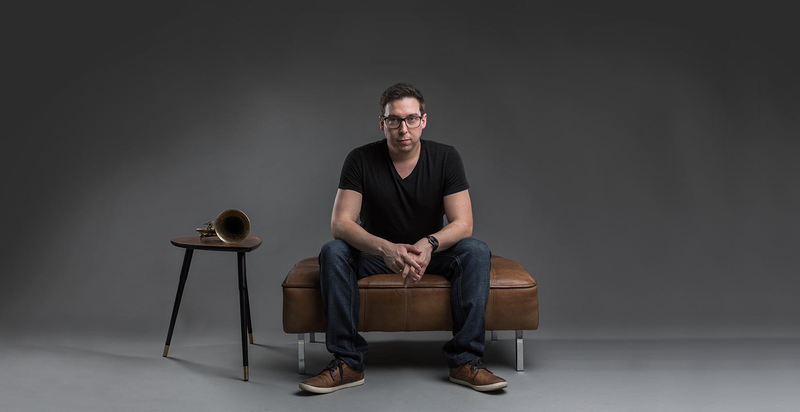 Markus Nimmervoll präsentiert Nimus Notenverlag